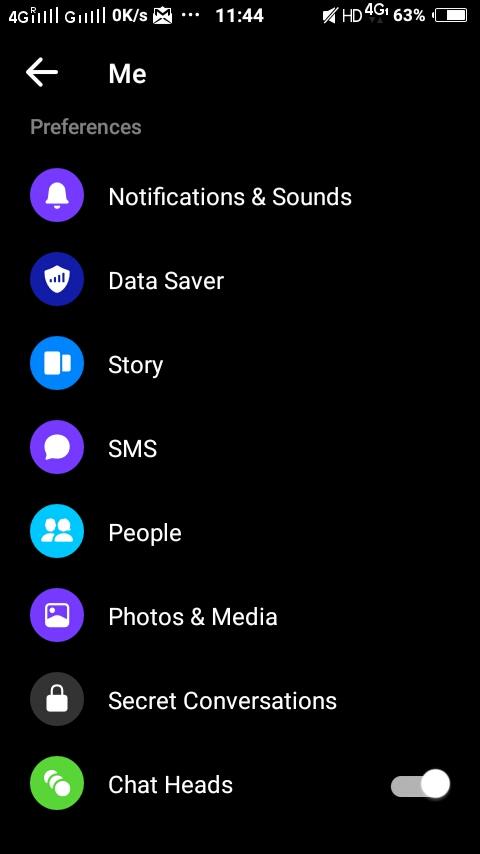 Fb-messenger-cresent-moon-emoji