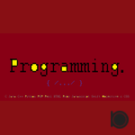Introduction to programming language